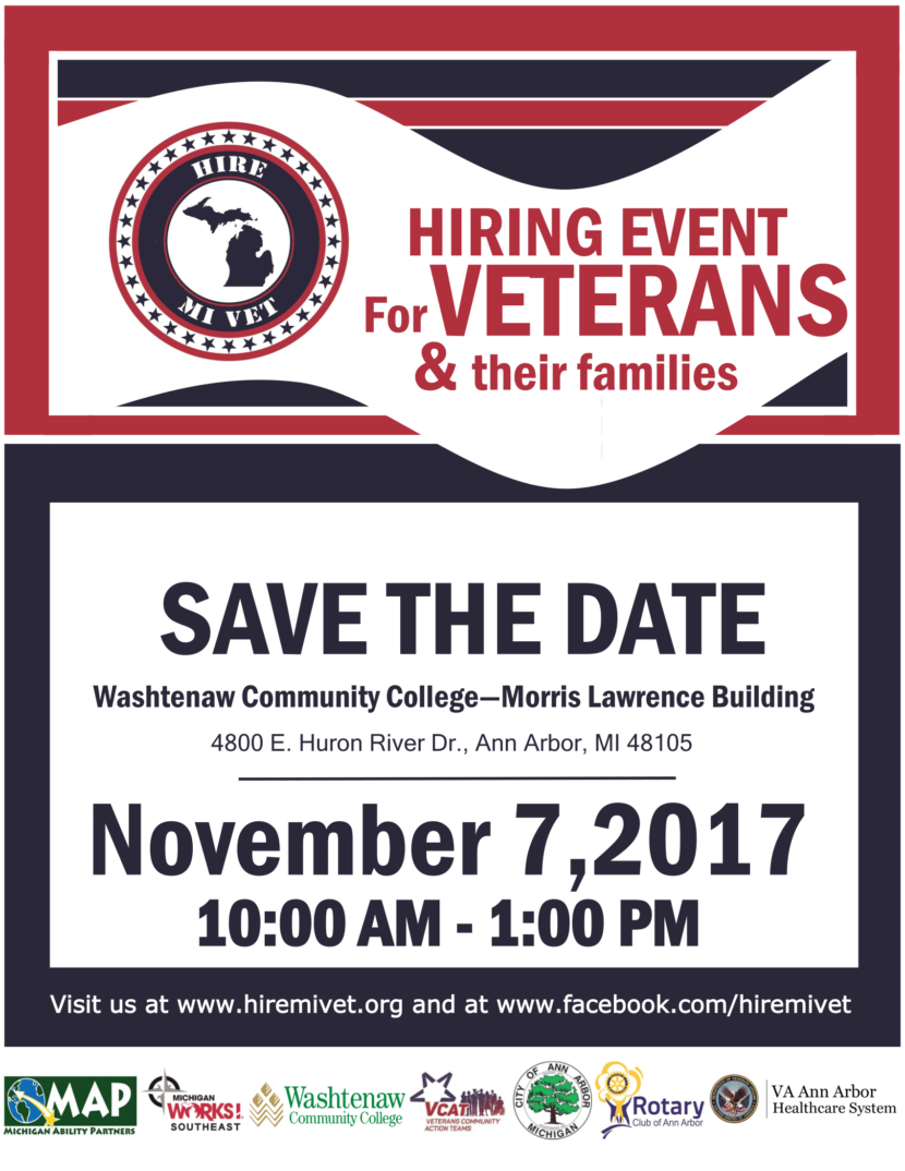 Vet Job Fair