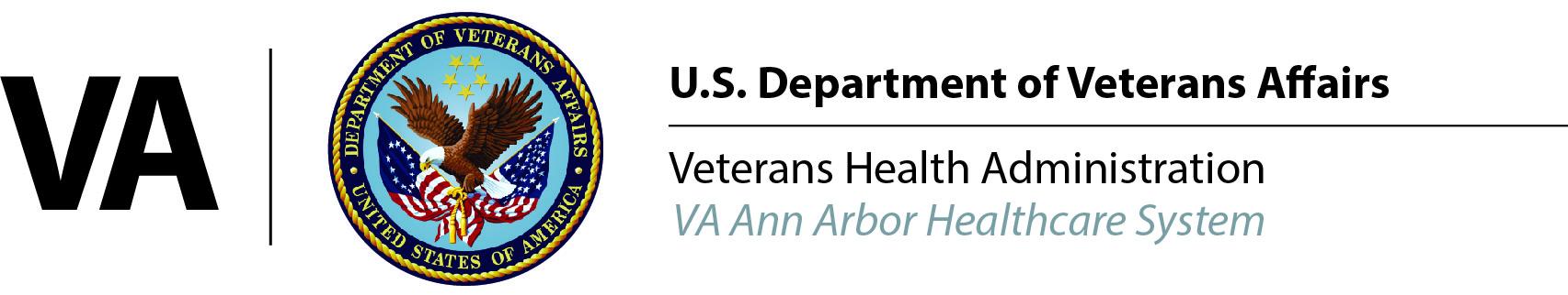 VA Health Administration Logo