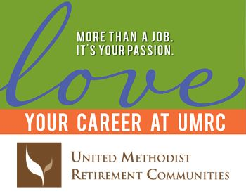 United Methodist Retirement Communities Logo